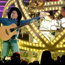 Garth Brooks Un-Retires; Signs 5-Year Deal with Wynn's Encore Casino in Las Vegas
