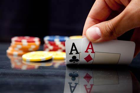 A Beginners Guide to the Top Ten Starting Hands in Texas Hold'em Poker