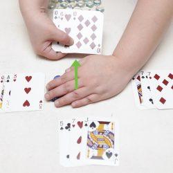 The Three Card Poker Principle: Choosing the Right Starting Hand