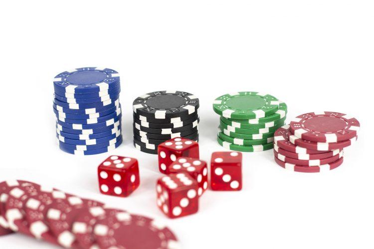 Texas Hold'em Basic Pre-Play Tells for Poker