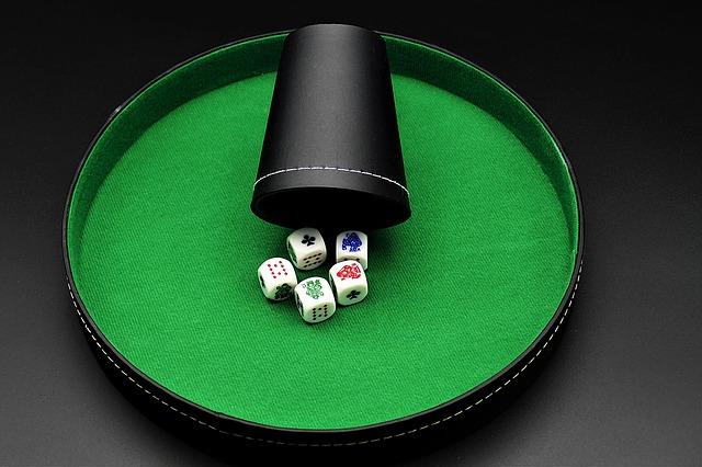 Poker Etiquette Number 1