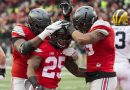 The Michigan and Ohio State Football Rivalry Tradition