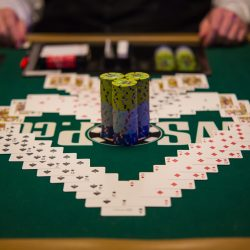 Tips on Setting Up Your Home Poker Game