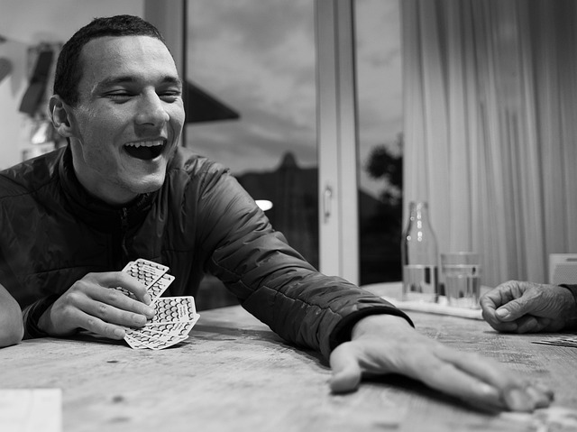 Bluffing Should Be a Part of All Sports, Not Just Poker