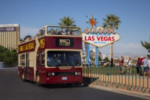 The Best Of Daytime Tourism In Las Vegas