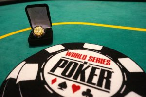 World Series Of Poker Participation, Prize Down