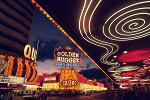 Want More from Your Las Vegas Casino Host?  Be Nice!
