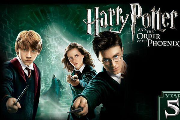 Harry Potter And The Order Of The Phoenix – a Frank Review