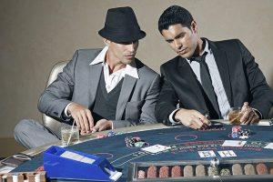 Argosy Casino Goes Hollywood