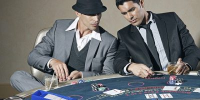 Argosy Casino Goes Hollywood