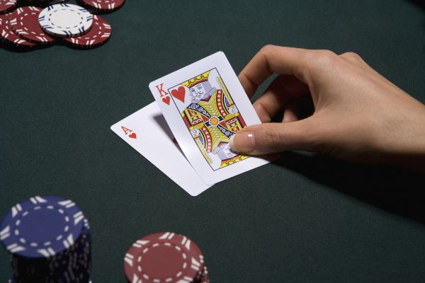 Beat your boredom by playing online poker with friends! Here are the details