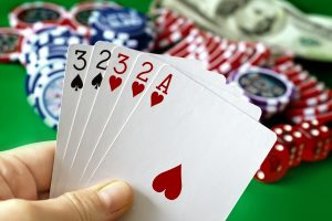 Strategic Planning For Experts In The Gambling Field