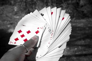 A Wake Up Call to Gamblers Anonymous