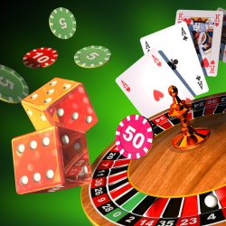 CentSports: It's Not Gambling when It's Someone Else's Money