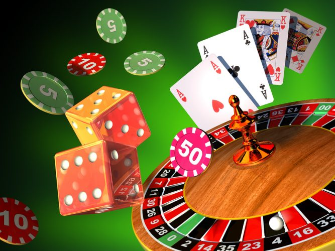 The Making and Breaking of a Gambling Addict