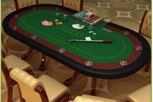 Aces Full – History of Poker, the Greatest Casino Game
