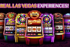 Here Are The Different Type Of Slots And Tricks To Improve Your Odds At Slots!