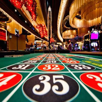 Las Vegas Games