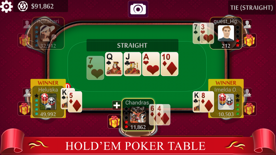 Five Million Dollar Poker – Understand the betting to play!!