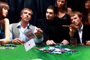 Casino Hold Em Poker High