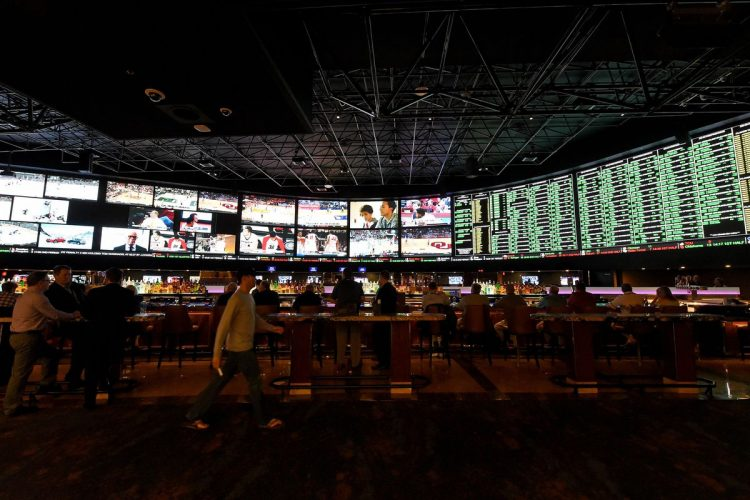 All You Bet Sports Betting Review