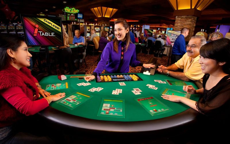 Want to Make Money Online? Become a Casino Affiliate and earn profits!