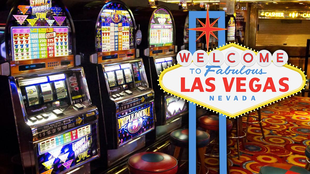 New Slot Machines 2021 Las Vegas