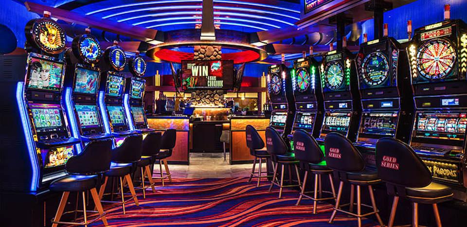 Locating The Safest Legitimate Online Casino Games