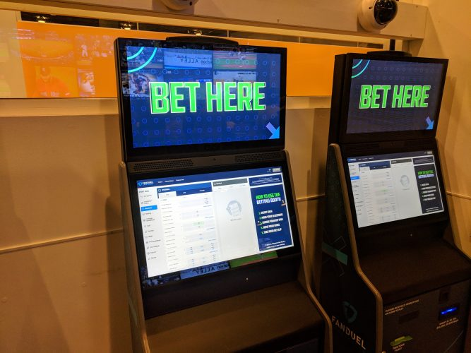 Odds On Betting Explained – Check the odds at the tables