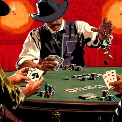 Importance of Poker Attitude