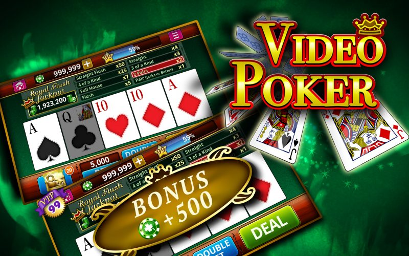 The Best Places For Poker Online – Which is the best place?