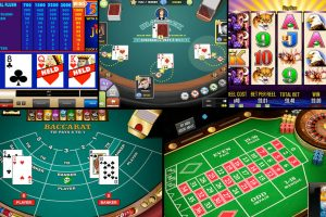 Playing Live Blackjack Online