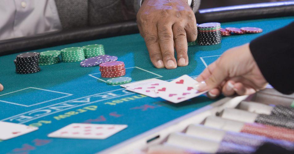 Tree Card Poker Strategy