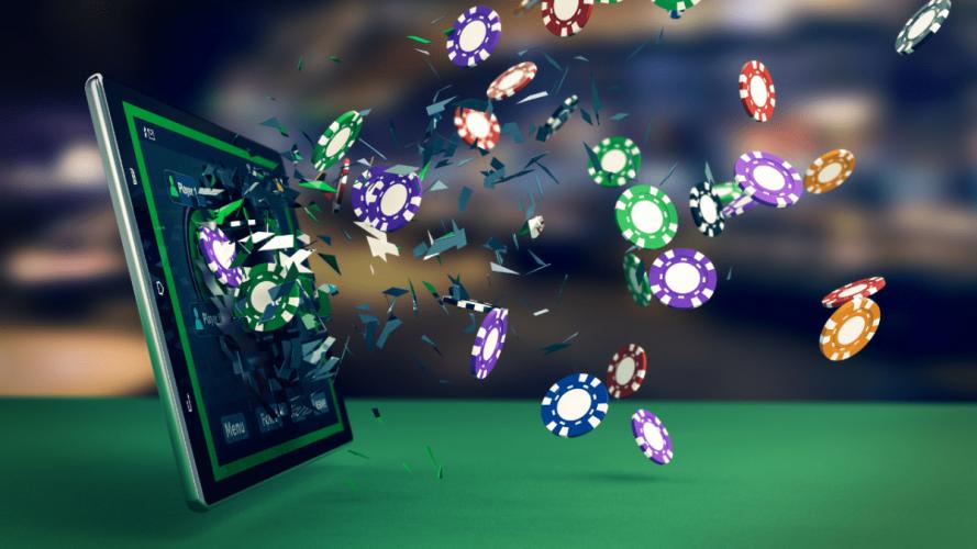 Online Casino Modern Gaming Mantra
