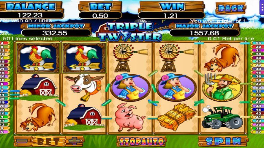 Differing Types Of Casino Bonuses