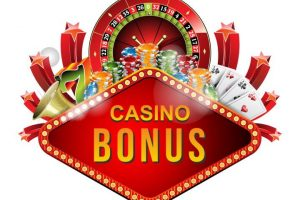 Have A Very Good Time With Free Casino Bonuses