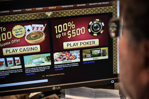 How Did On The Internet Gambling Commence