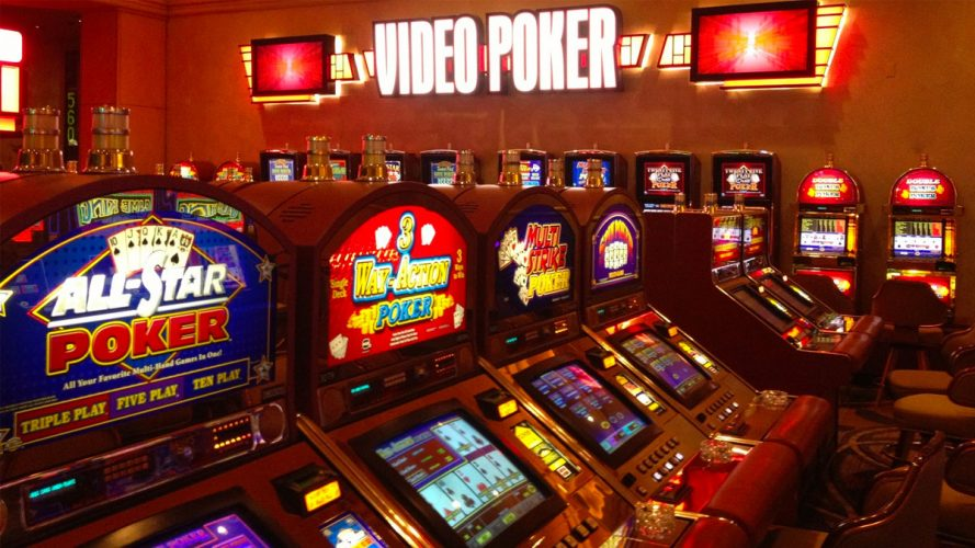 Slot Machines Factors That Led To Its Fame